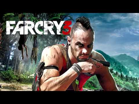 Favorite Game Music #15║ Far Cry 3 - Make it Bun Dem   Skrillex (2012)