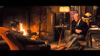 Любовь сквозь время Winter's Tale - дублированный трейлер