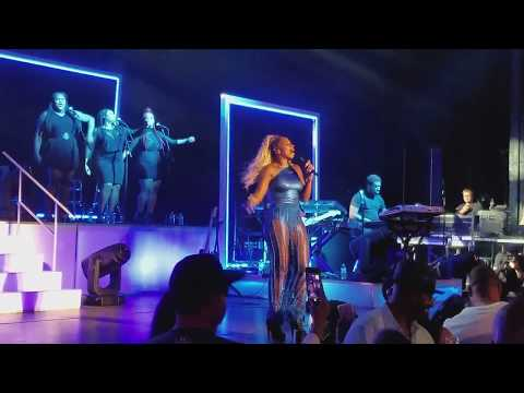 Mary J. Blige Live @ The Greek - Strength of a Woman Tour 2017