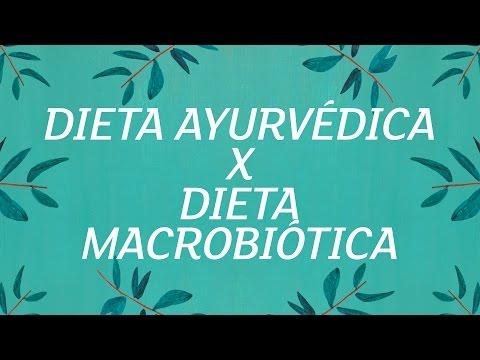 Dieta holistica menus