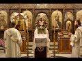 Download Predica Parintelui Ioan de la Sihastria Putnei la DUMINICA DINAINTEA INALTARII SFINTEI CRUCI (2014)