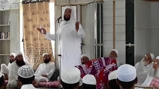 Video Mufti Ismail sb kosadi Taziyati Bayan for mo Abdullah sb kapodravi Rh in Darul uloom Ankleshwar download MP3, 3GP, MP4, WEBM, AVI, FLV November 2018