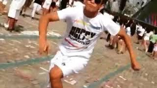 Baixar Dança em happy holi em Fortaleza 2018.