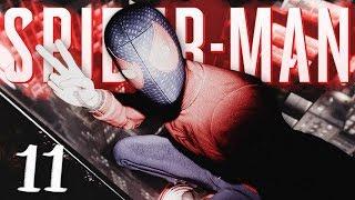 SCIENTIFIC BREAKTHROUGH : Marvels Spider-Man PS4 Part 11