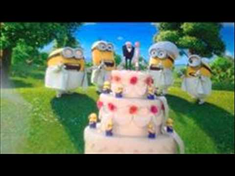 Minions Song   I Swear   Despicable me 2