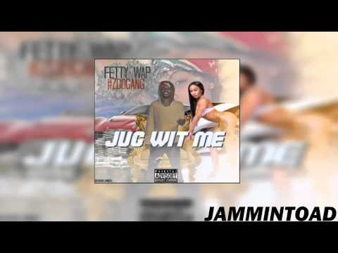 Fetty Wap - Jug With Me Ft. Monty [Full Song]