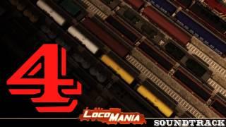 Loco Mania Soundtrack HD - Theme 4