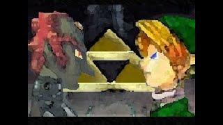 Legend of Zelda: Ocarina of Time - Finale III