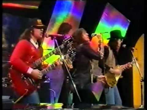 Whitesnake - Lie Down 1979