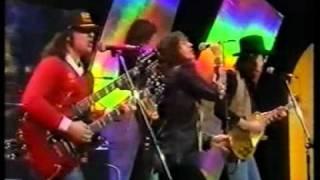 Смотреть клип Whitesnake - Lie Down