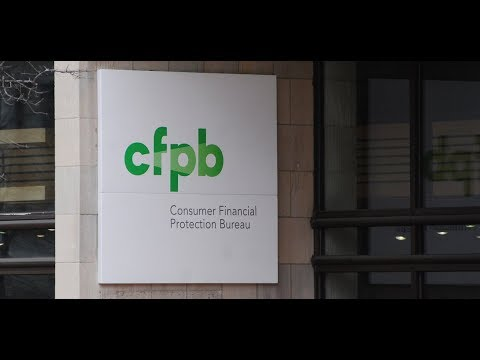 Succession Battle at CFPB: Two Acting Directors? - LIVE COVERAGE