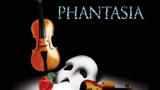 Phantasia - All I Ask of You