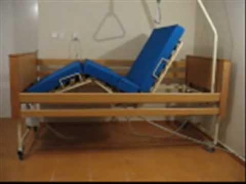 łóżko Rehabilitacyjne Ortopedia Kiel Pakvimnet Hd Vdieos