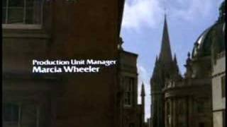 Tinker, Tailor, Soldier, Spy -- End Credits (to the 1979 BBC television miniseries)