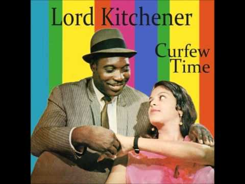 Lord Kitchener Curfew Time