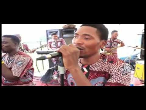 Femi Solar Live Video! Live In Ipoti Ekiti (B)
