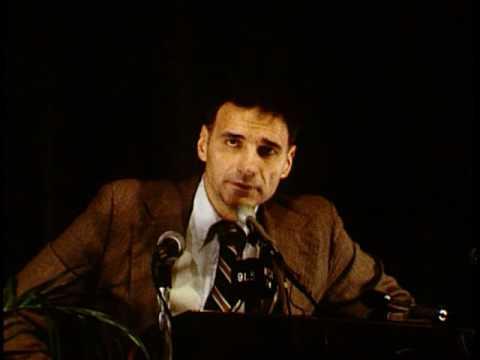 Ralph Nader (1980s)