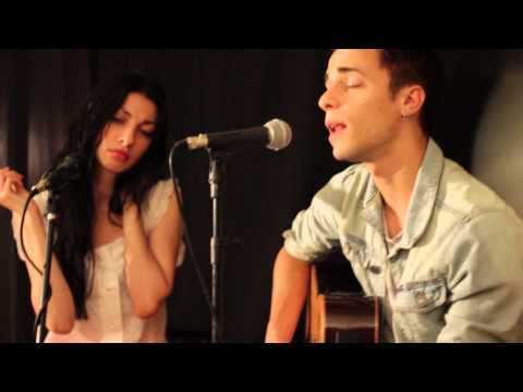 Somebody That I Used To Know by Gotye (feat Kimbra) (Diogo Piçarra & Teresa Queirós Cover)