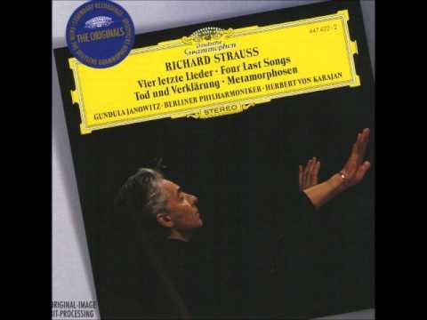 Death and Transfiguration (Tod und Verklarung), by Richard Strauss - pt.1