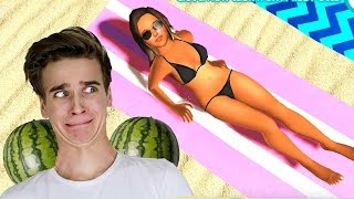 One of ThatcherJoeGames's most viewed videos: DO YOU HAVE A DIRTY MIND?