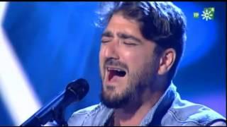 Antonio Orozco- Mi héroe- Fenómeno Fan 24-6-2016