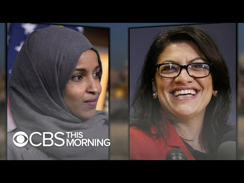 Israel will allow Rashida Tlaib to enter country but maintains ban on Ilhan Omar