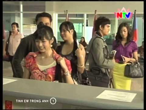 Tình Em Trong Anh  - Tập 1 - Tinh Em Trong Anh - Phim Philippinse