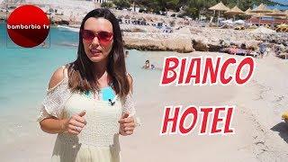 АЛБАНИЯ: Aler Bianco Hotel 4* (Ксамил) - обзор и отзывы