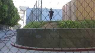 Maurice Jordan - Sw Big Spin Vapa (raw Attempts)