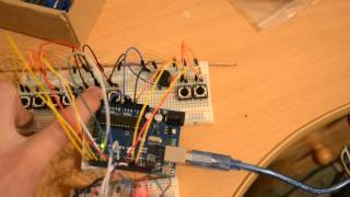 Arduino синтезатор (пьезоэлемент)(Синтезатор на Arduino UNO с использованием пьезоэлемент., 2016-05-04T21:05:58.000Z)