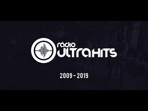 AO VIVO - Radio Ultra Hits