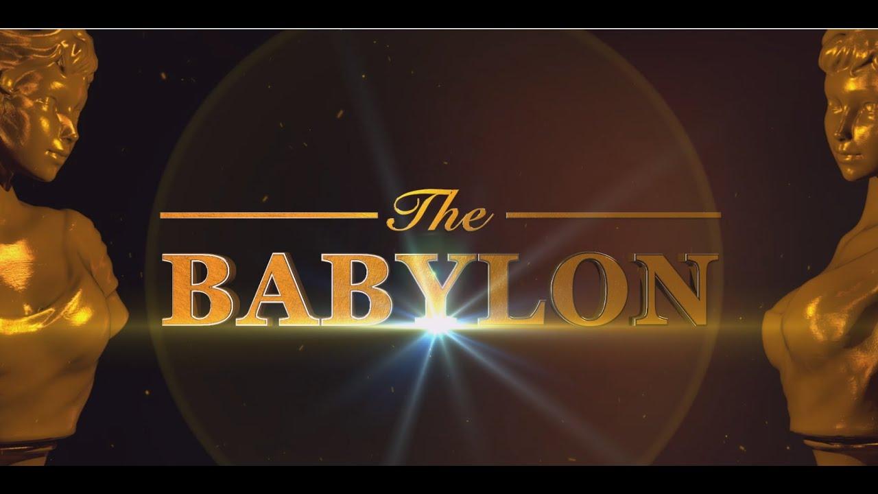 Willkommen im größten FKK-Club in Hamburg - The Babylon