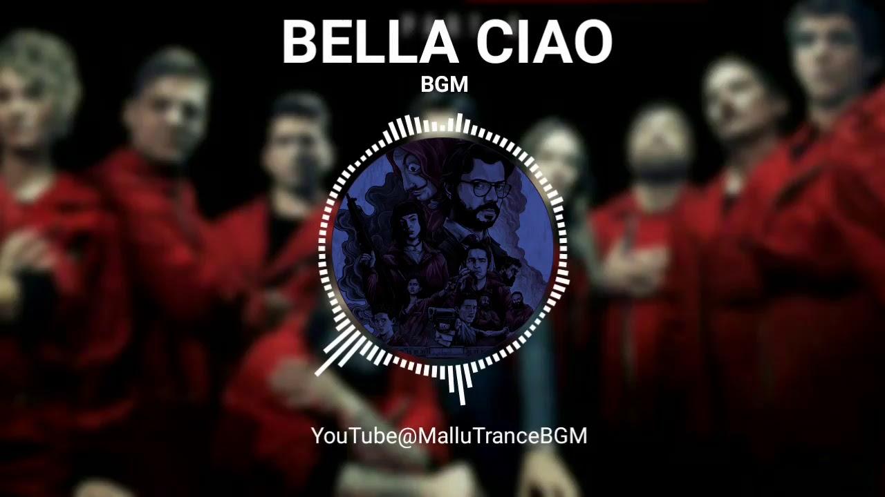 Bella Ciao BGM 2020 | La Casa De Papel | Money Heist | Ringtone 2020