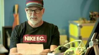 Tinker Hatfied Hosts Nike 'Risk Your Sole' Sneaker Battle