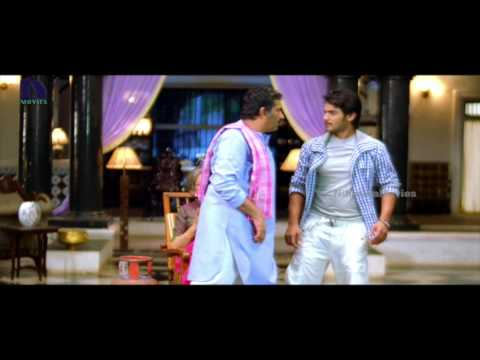 aadhi-discussion-with-rao-ramesh-and-sarada---sukumarudu-movie-scene---aadhi,-nisha-agarwal