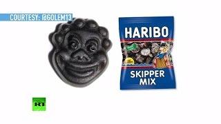 Haribo снял с производства «расистские» конфеты