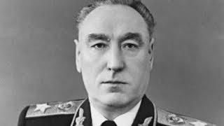 Легенды армии Сергей Бирюзов