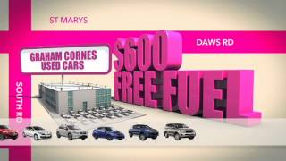 The Big Car Sale - October 2013 - Big Brands, Big Variety, Big Savings!