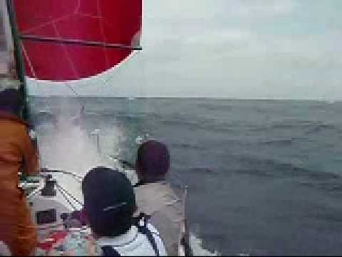 2009 Surf to City Yacht Race