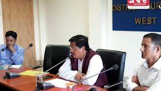 JE outbreak: Health minister reviews situation