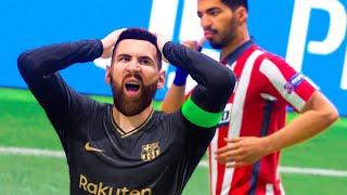 FIFA 21 NUEVO MODO CARRERA !!!