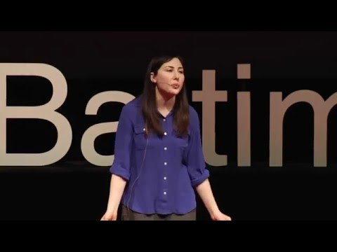 Beyond Reform: Abolishing Prisons | Maya Schenwar | TEDxBaltimore
