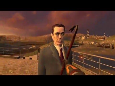 Half-Life 2 Sırları