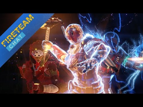 Will Destiny Survive The Holiday Rush? - IGN's Fireteam Chat Ep. 43