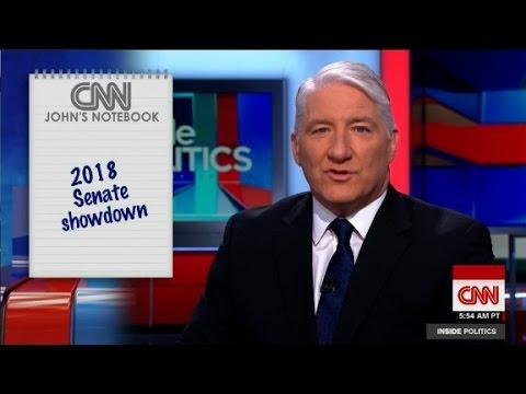 2018 Senate Showdown
