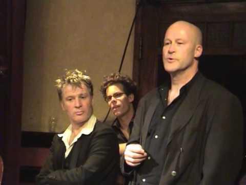 Maarten van Roozendaal & Felix Strategier zingen Ouwe Meuk  III