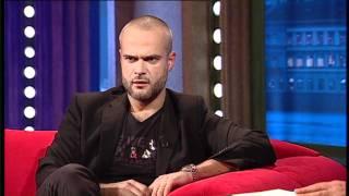 1. Jaro Slávik - Show Jana Krause 8. 10. 2010