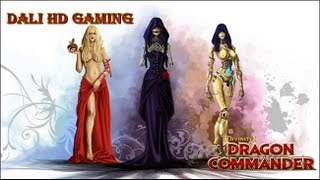 Divinity Dragon Commander PC Gameplay HD 1080p