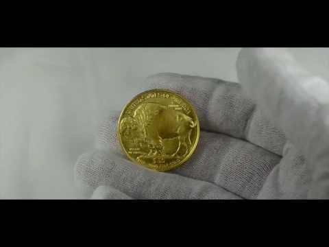 American Gold Buffalos at Bullion Direct!
