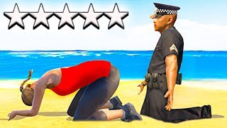 GTA 5 YOU LAUGH YOU LOSE CHALLENGE #3